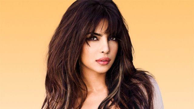 Beautiful-Indian-Woman-Priyanka-Chopra